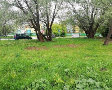 Predaj pozemku - investičná príležitosť