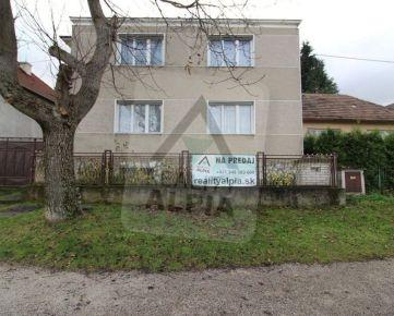 Rodinný dom na predaj, Buková