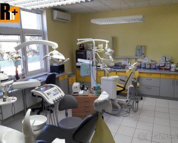 Na predaj Revúca Medicentrum zubná ambulancia iné priestory