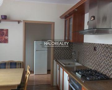 HALO REALITY - Prenájom, trojizbový byt Nitra, Chrenová