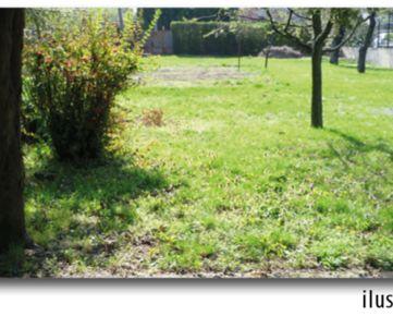 Stavebný pozemok - BA - Ružinov, Nové záhrady VII, 1114 m2, lukratívny pozemok na výstavbu v tichu a zeleni