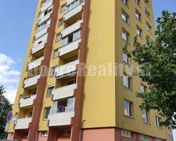 Krásny slnečný 2-izbový byt na predaj v Nitre!