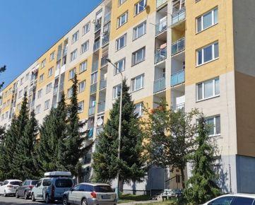 Dražba bytu v obci Prievidza