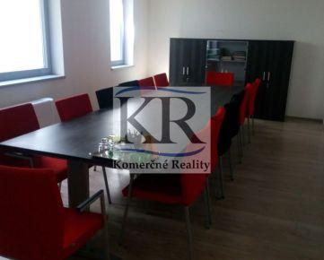 2 samostatné kancelárie v centre mesta Nitra na ulici Mostná