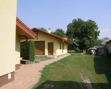 Krásny rodinný dom s výnimočným charakterom Nižná Kamenica