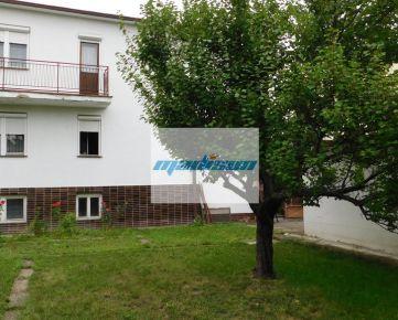 Rodinný dom - Prievoz - väčší pozemok, ihneď voľný - volajte 0917 346296