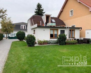 PRENÁJOM  3 izb dom vhodny na kancelariu Korytnická Podunajské Biskupice  EXPIS REAL