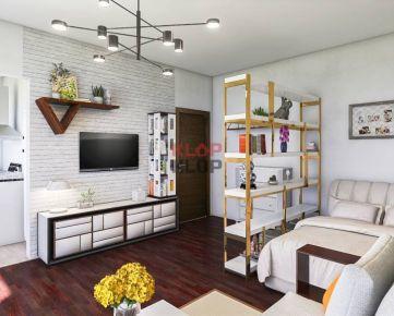 Pozrite si TICHÝ 1 i byt v STAROM MESTE, KLIMATIZÁCIA, nízke náklady