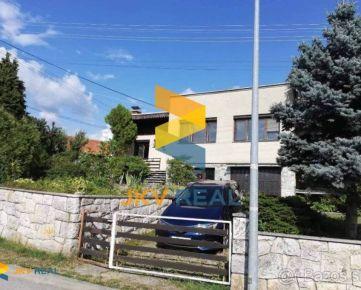 JKV REAL | Ponúkame na predaj rodinný dom - Turčianske Kľačany