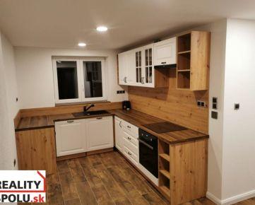 Prenájom 2-izbového bytu v tichej lokalite v Nitre