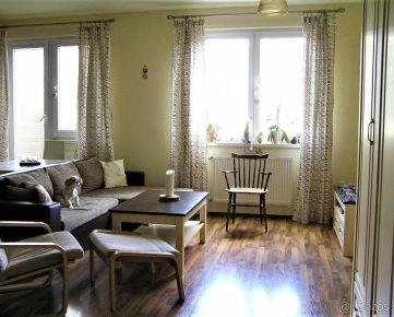Na predaj menší 3 izbový byt, Trenčín - Juh