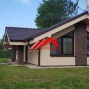 Rodinný dom 76m2, novostavba