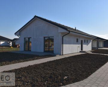 NEO : novostavba rodinného domu na predaj v obci Cífer