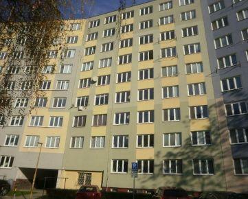 3 - izbový byt v Košiciach na Miškoveckej ul.
