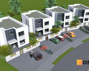 Novostavba 5 izb.rodinný dom 132 m2,rovinatý pozemok s výmerou od 453 m2 v príjemnej lokalite Trnavy.