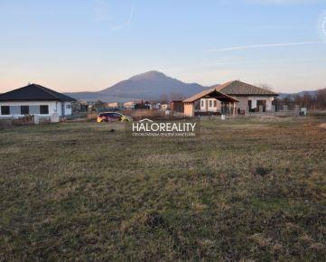 HALO REALITY - Predaj, pozemok pre rodinný dom 728 m2 Prešov, Nižná Šebastová - EXKLUZÍVNE HALO REALITY