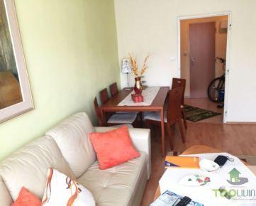 TOP Living: 2-izbový byt, SÍDLISKO, BB, NOVINKA