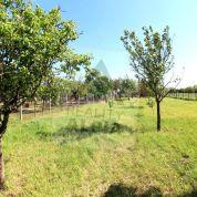 Záhrada 0m2