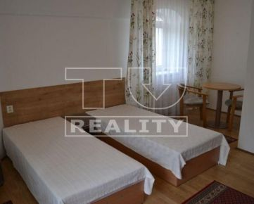 Na prenájom 3-apartmány v polyfunkčnom dome v Nitre-Chrenová. CENA: 300,00 EUR/mesiac