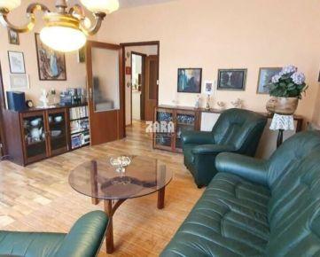 Pekný 3-izbový byt ul. Jasuschova, KVP, 65 m² + loggia