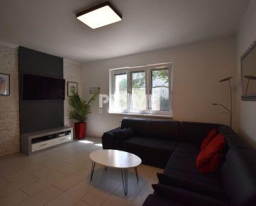 Priestranný 2i byt, klimatizácia, zariadený, Miletičova, Ružinov