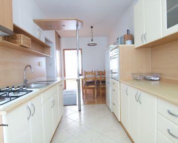 Na prenájom slnečný 2 izb. byt s balkónom na Jiráskova ul. Trnava