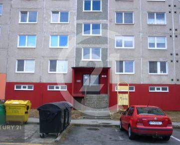 Ponúkame na predaj 2 izbový byt s balkonom v Poprade na  sídlisku Juh III.