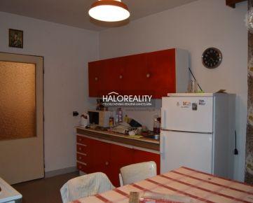 HALO REALITY - Predaj, rodinný dom Šalgovce - ZNÍŽENÁ CENA