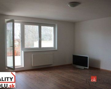 Na predaj 4 - izbový byt Nitra - Zobor, novostavba