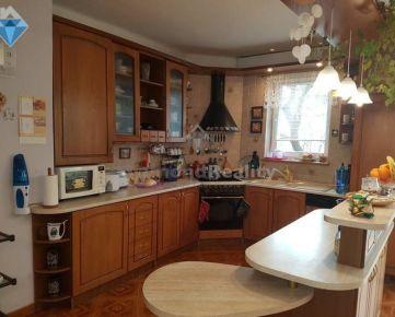 Na predaj veľký rodinný dom v vyhľadávanej lokalite Rúrky.