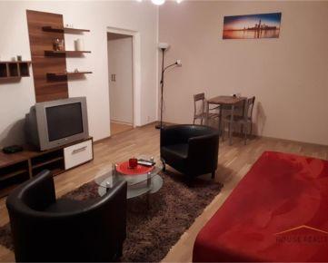 Prenájom pekný 2 izbový byt, Jadrová ulica, Bratislava II. Ružinov