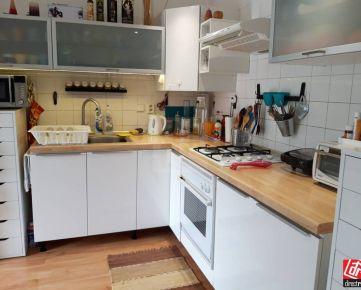Direct Real - Útulný 3-izb. byt s krásnym výhľadom v tichej časti Devínskej Novej Vsi