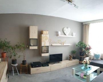 2-izb., Bodvianska, Vrakuňa, nízkopodlažný dom