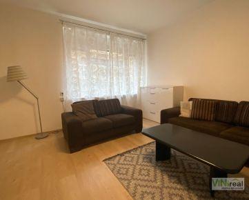 **EXKLUZÍVNE 2,5 izb. byt Križkova ulica, BA I.