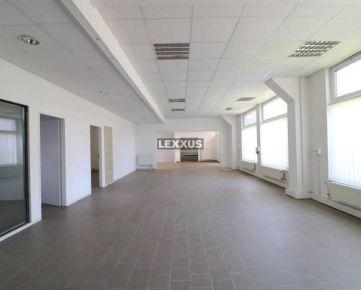 LEXXUS - PRENÁJOM výrobno-admin. budova, BA III, Nové Mesto, 619 m2