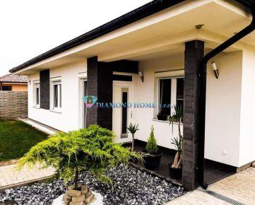 DIAMOND HOME s.r.o. ponúka Vám na predaj 4 izbový rodinný dom v Dolnom Bare