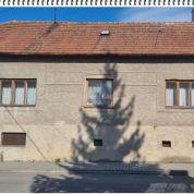 Rodinný dom 200m2, pôvodný stav