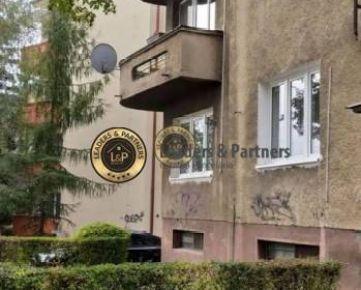 3 izbový byt 2 balkóny Prešov - Centrum vlastné kúrenie