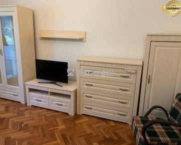 TIMA Real - Prenájom 1 izbový byt, Trnava centrum