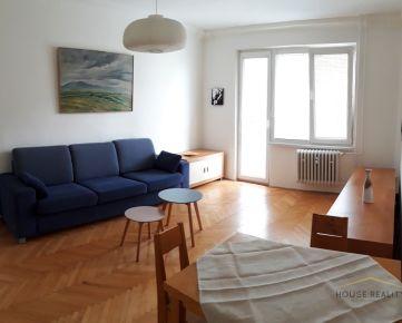 Prenájom pekný 1,5 izbový byt, Astrová ulica, Bratislava II. Ružinov