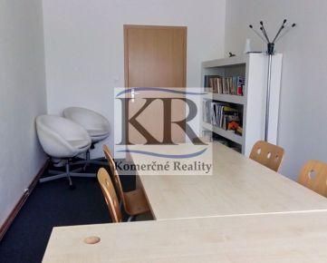 20 m2 - Kancelária na PRENÁJOM, Trenčín