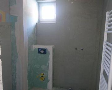 Novostavba - 3 izbový byt, Lednické Rovne, 81,5m2