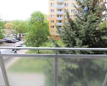 Na prenájom – 2izb byt na ul. Teodora Tekela