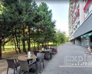 PREDAJ: Slnečný kompletne zrekonštruovaný 1. izbový byt v Petržalke, EXPISREAL