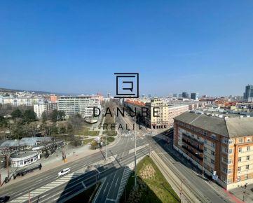 Predaj 2-izbový byt 63,31 m2 s parkovacím státím a pivničnou kobkou na Mýtnej ulici v Bratislave – Staré Mesto v projekte PROXENTA Residence.