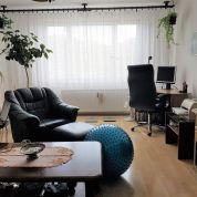 4-izb. byt 82m2, čiastočná rekonštrukcia