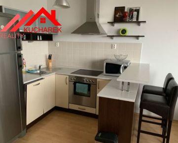 Kuchárek-real: Ponuka novostavby 2 izbového bytu s garážovým státím Trnava.