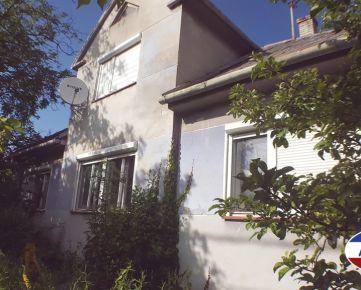PREDAJ, starší rodinný dom, Sološnica