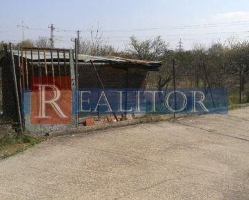 Na predaj stavebný pozemok v Rači o výmere 625 m2