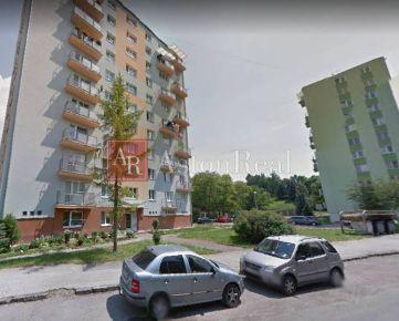 Pripravujeme do ponuky: 3 - izbový byt s balkónom, 66 m2, Fončorda